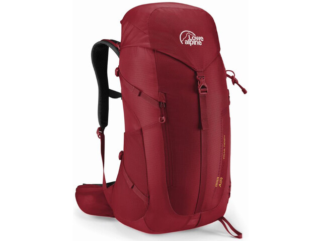 Lowe Alpine AirZone Trail Backpack Women ND24l Raspberry